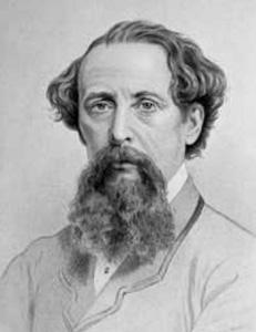 Charles Dickens 1852