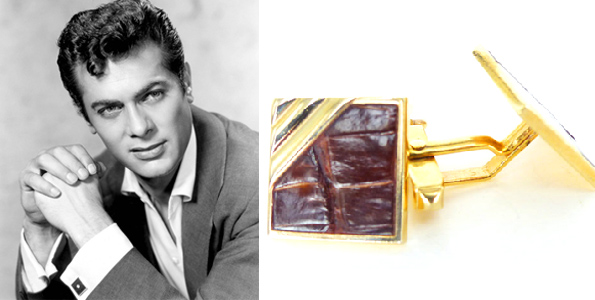 """Pick of the Litter"" hand selected vintage cufflinks from classic designers as Swank, Hickok & Anson"