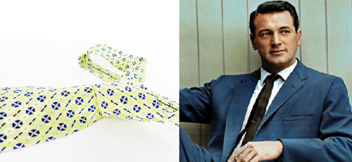 Vinatge designer silk and woven silk neckties: Robert Talbott, Nordstrom, Calvin Klein, Ike Behar........