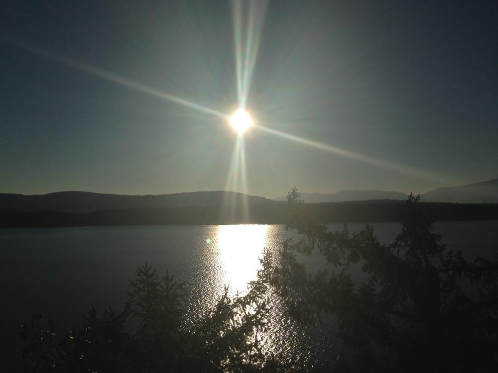 View from Bodega, Nov 2014