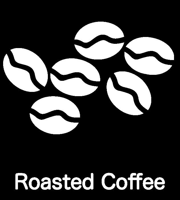 Roasted Wholesale