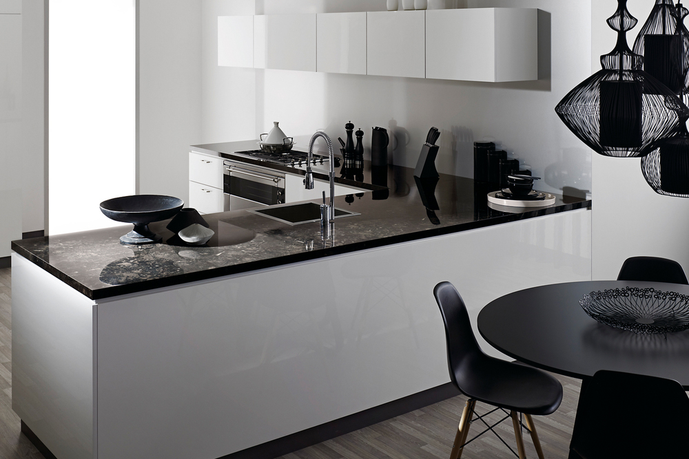 Formica Kitchen Benchtop