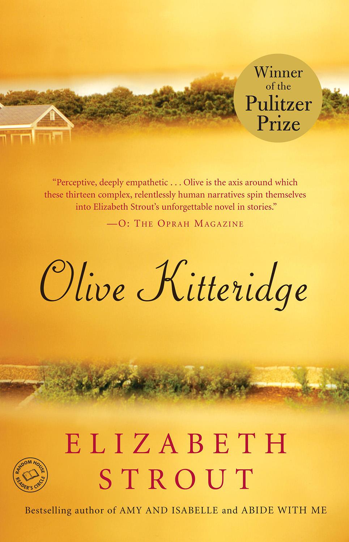 olive kitteridge chapter summaries