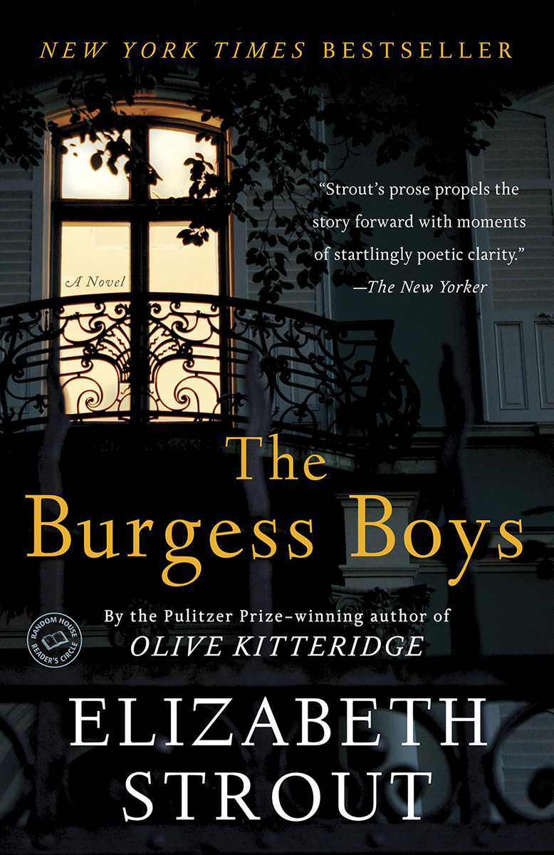 The Burgess Boys (2013)