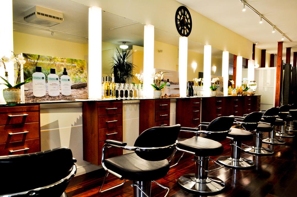 Melange Salon