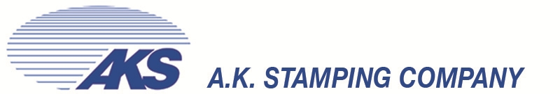 AK STAMPING - Precision and Custom Metal Stamping, Engineered Design Solutions
