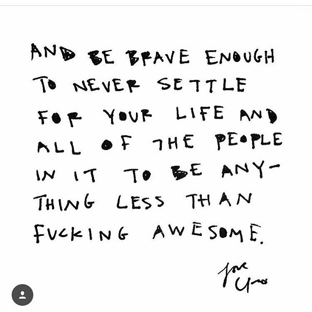 Oh yes @sweatwithbec you are on to something. Go be awesome.