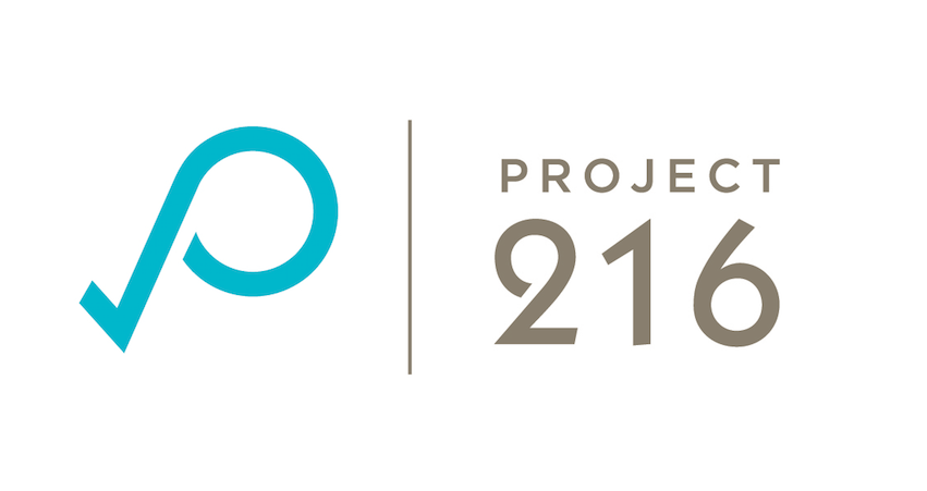 Project 216