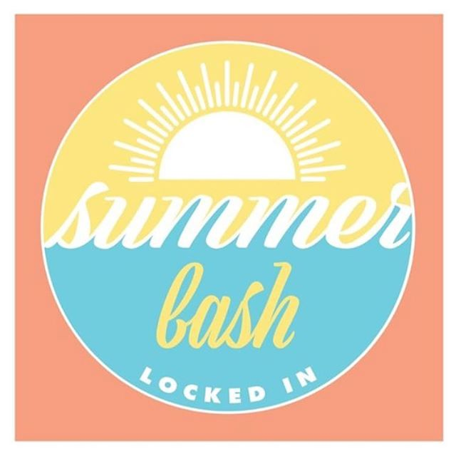 This Friday we have our summer bash lock in! 5 reasons why you should be coming.... #1 25 foot water slide, 3 on 3 basketball tournament and other games #2 a lot of give always  #3 BBQ  #4 cool people #5 crazy atmosphere  A parent needs to sign the permission slip and sign you in at drop off. High school and middle school are welcome. Lock in starts at 4pm and ends at 11am on Saturday morning. It's over night event so bring a sleeping bag or something.