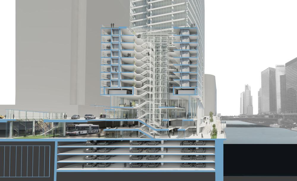 200 North Cityfront Plaza