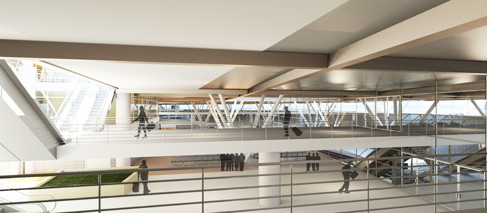 Inner Concourse