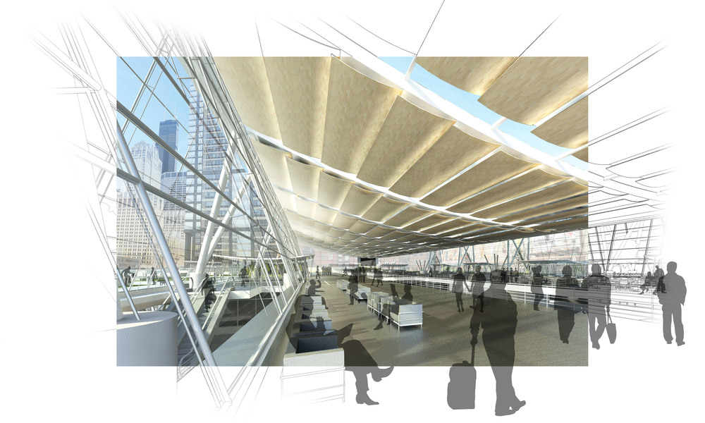 Outer Concourse