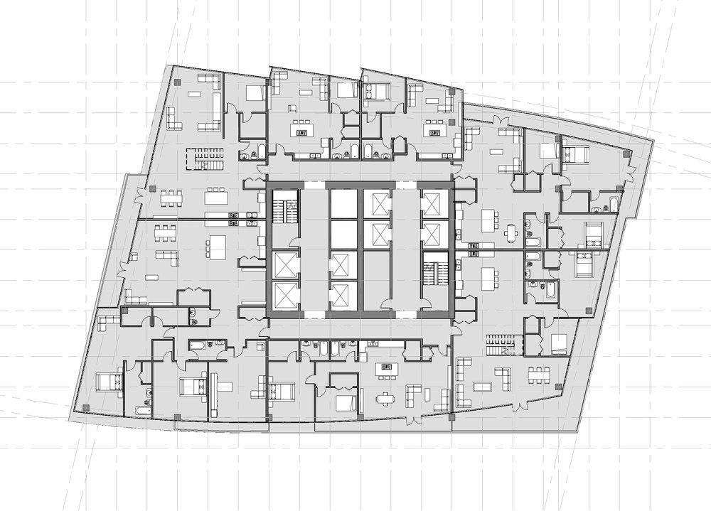 Premium Residential Plan