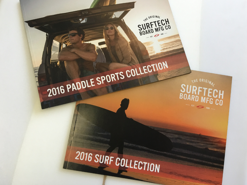 2016 SURFTECH CATALOGS
