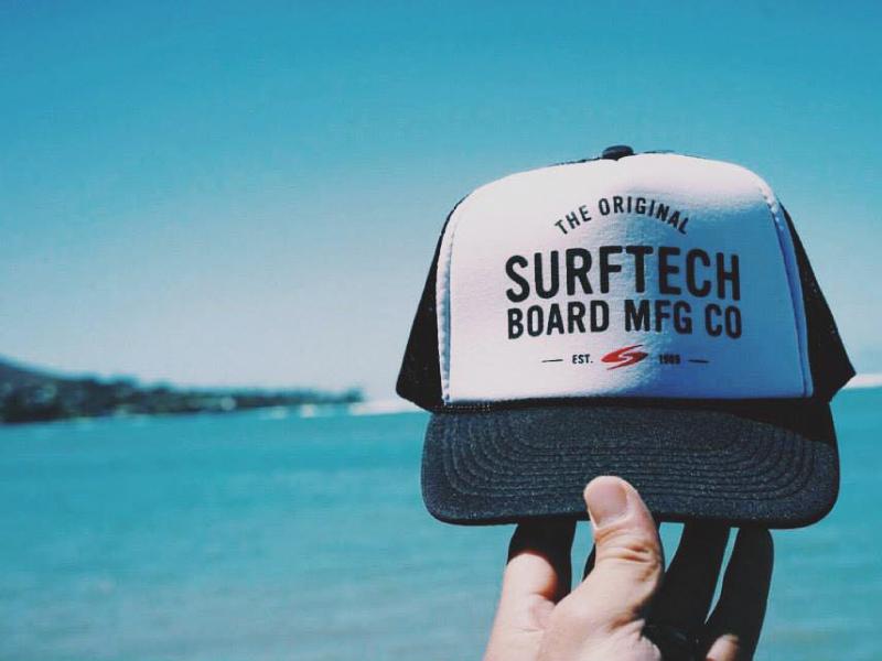 SURFTECH APPAREL