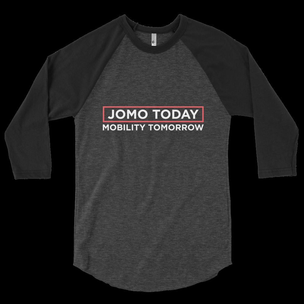 JoMo - JoMo Today - Raglan - Grey Black.png