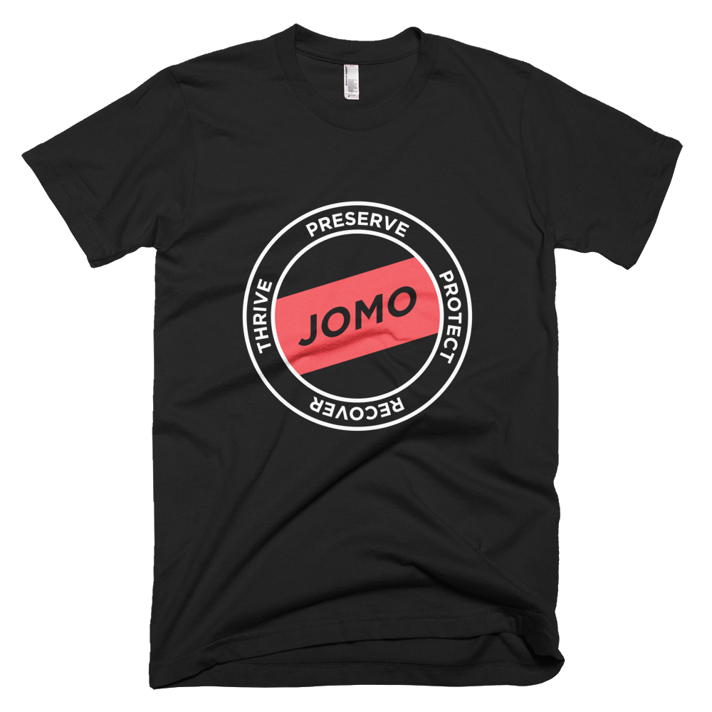 JoMo - Badge - Shirt - Black.png