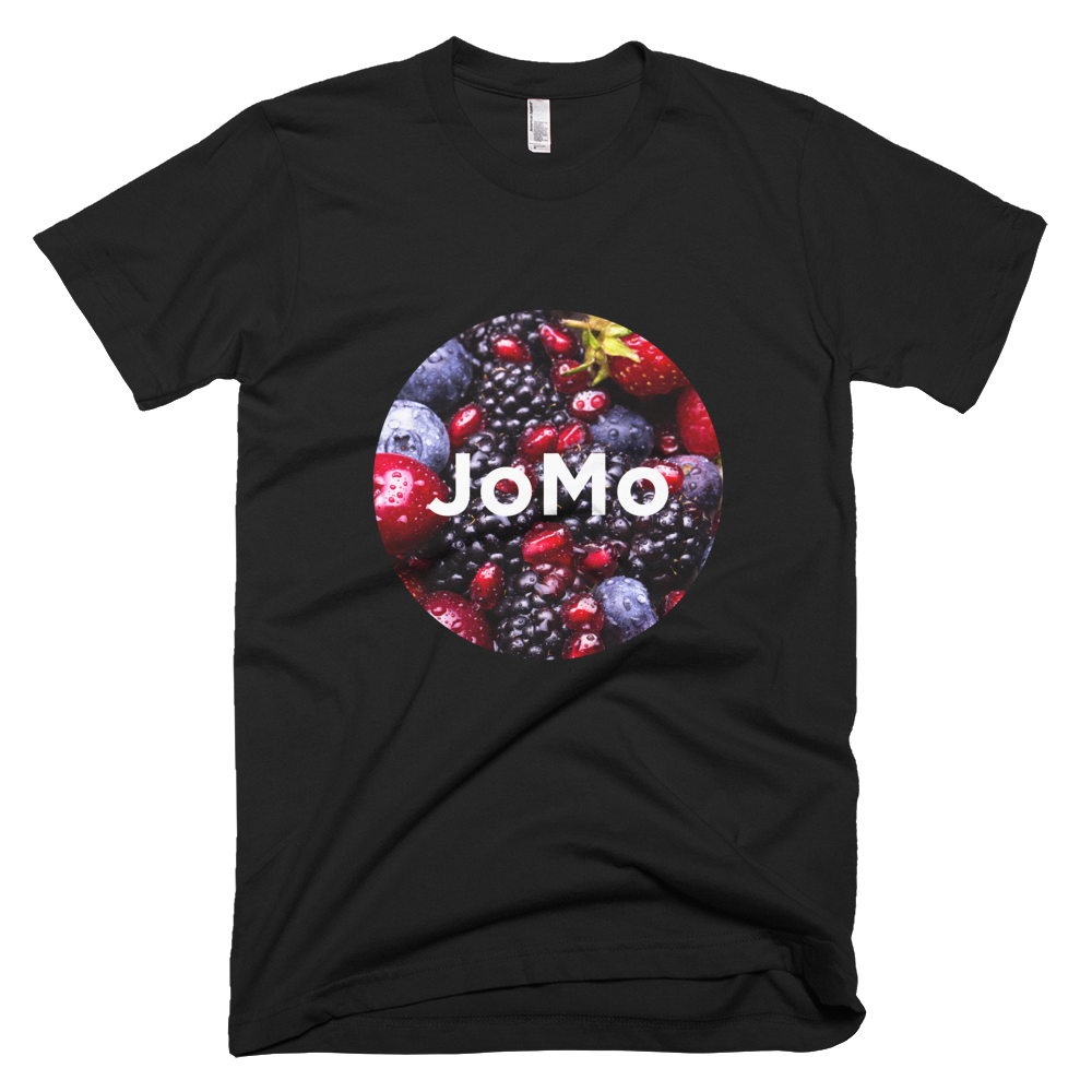 JoMo - Supefruit - Shirt - Black.png