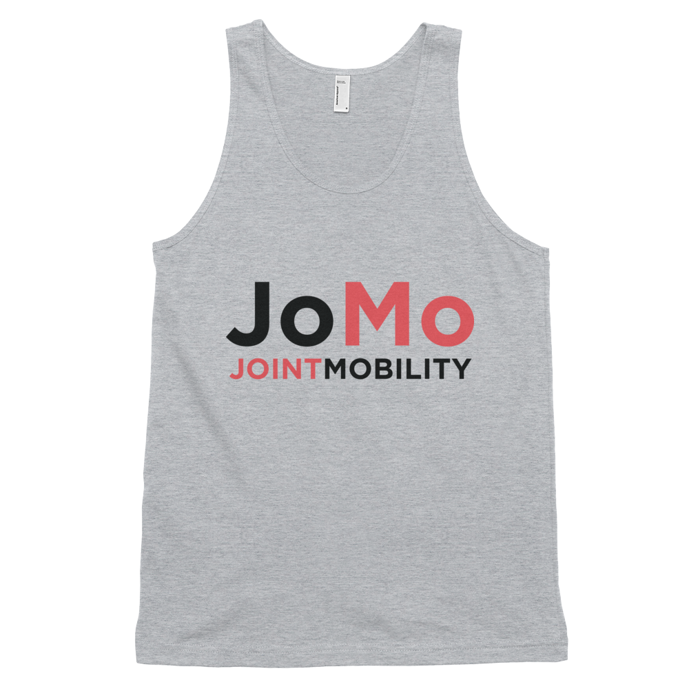 JoMo - JoMo Logo - Tank - Grey.png