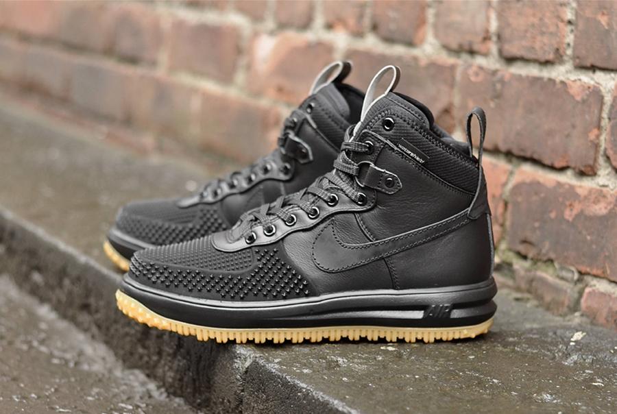 Nike Lunar Air Force 1 Une Chaussure De Canard