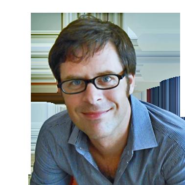 Andreas Janssen, CEO