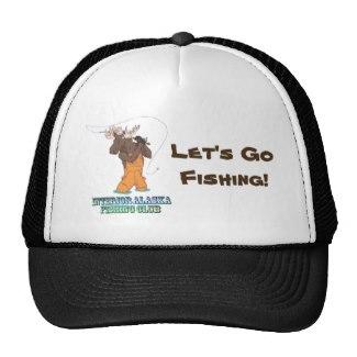 IAFC Hat