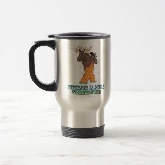 IAFC Coffee Mug