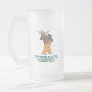 IAFC Beer Mug