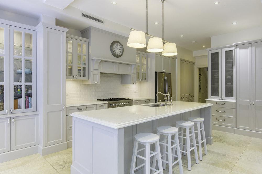 Interior projects bourkeshire interiors for 20 rose terrace paddington