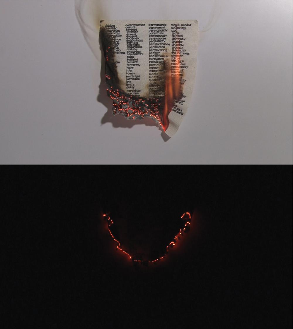 Liu Ren 刘任, From 05:15:25 to 00:02:14 从05:15:25 到 00:02:14, 2010, Screen shots