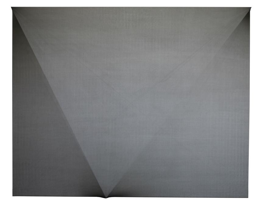 Liu Wentao 刘文涛, Untitled 无题, 2011, Pencil drawing on canvas 布面铅笔素描, 200 x 250 cm