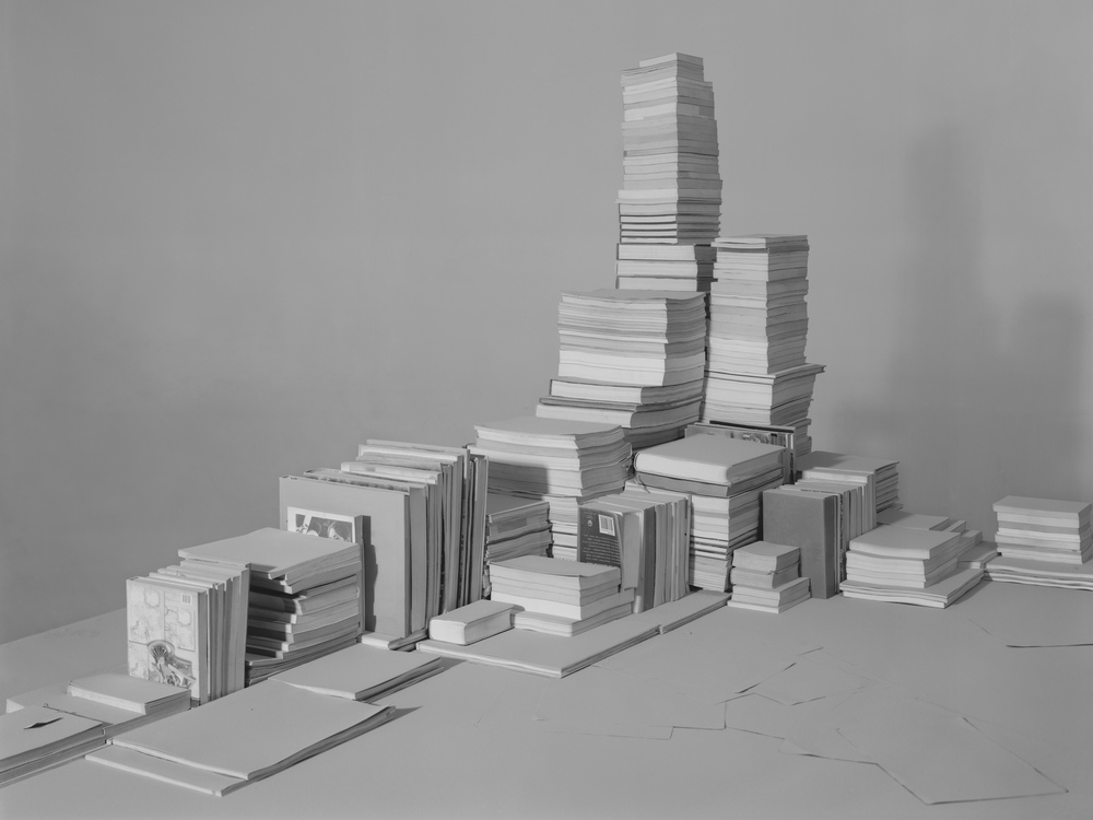 Ji Zhou 计洲, Dust No.5 尘之五, 2011, Ultra Giclee 艺术微喷, 150 x 200 cm