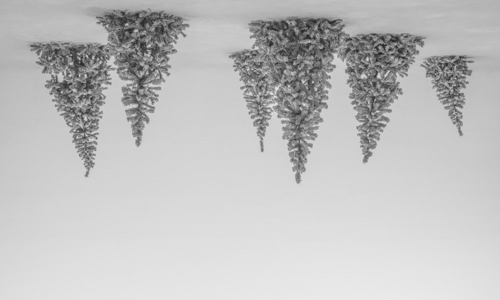 Ji Zhou 计洲, Spectacle No.1 景之一, 2013, Ultra Giclee 艺术微喷, 150 x 250 cm
