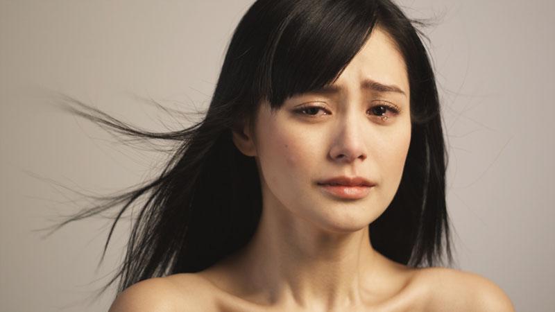 "Jiang Zhi 蒋志, 0.7% Salt 0.7%的盐, 2009, Video 录像, 8'35"""