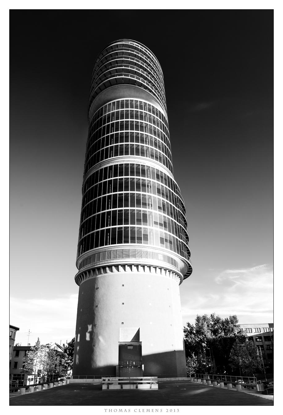Bochum Exzenterhaus