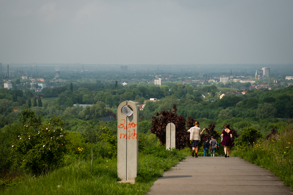 Tippelsberg, Bochum.