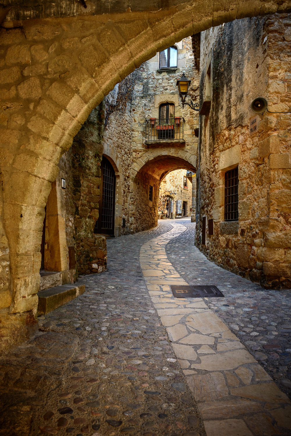 Pals - Provinz Girona