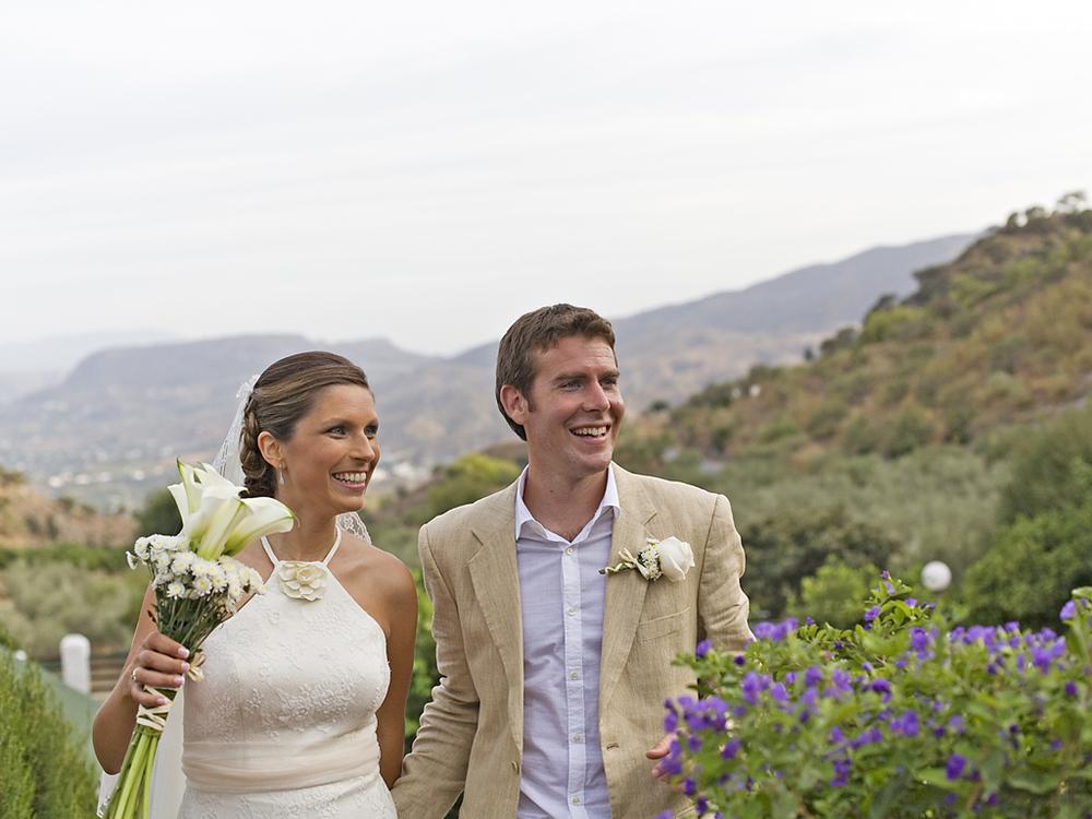 weddings abroad andalucia spain rocabella villas