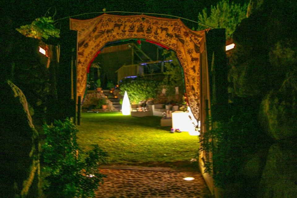 night entrance_lights_wedding.jpg