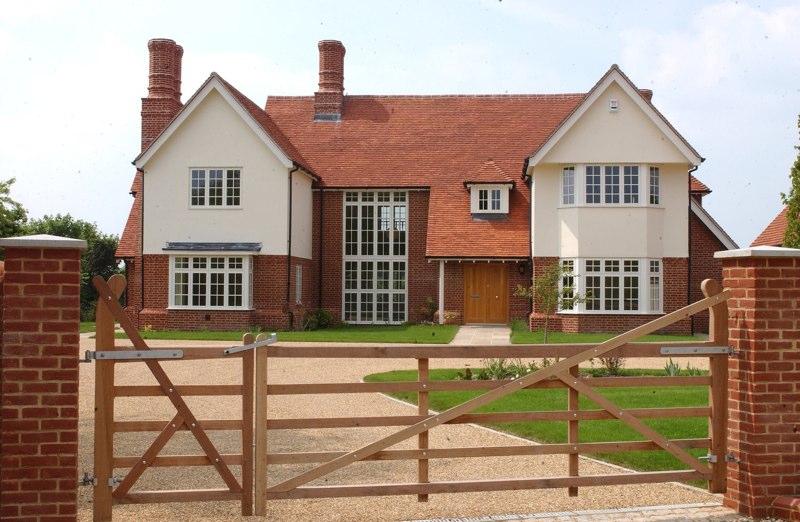 Hadley Grange