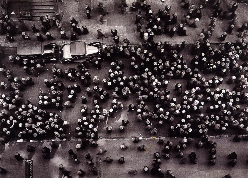 Margareth Bourke-White 21.01.2000