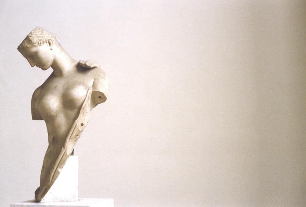 Luigi Ghirri, Napoli, 1980, da Paesaggio Italiano, tiratura 4/5-5/5, 60x 80 cm, tiratura 10/10, cm 40x50, stampa cromogenica