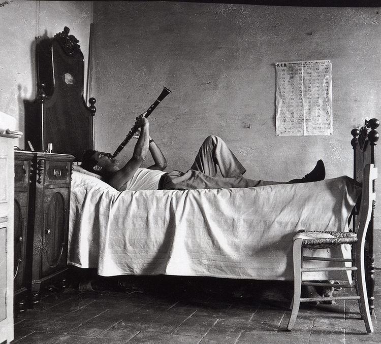 Vacanza , 1954