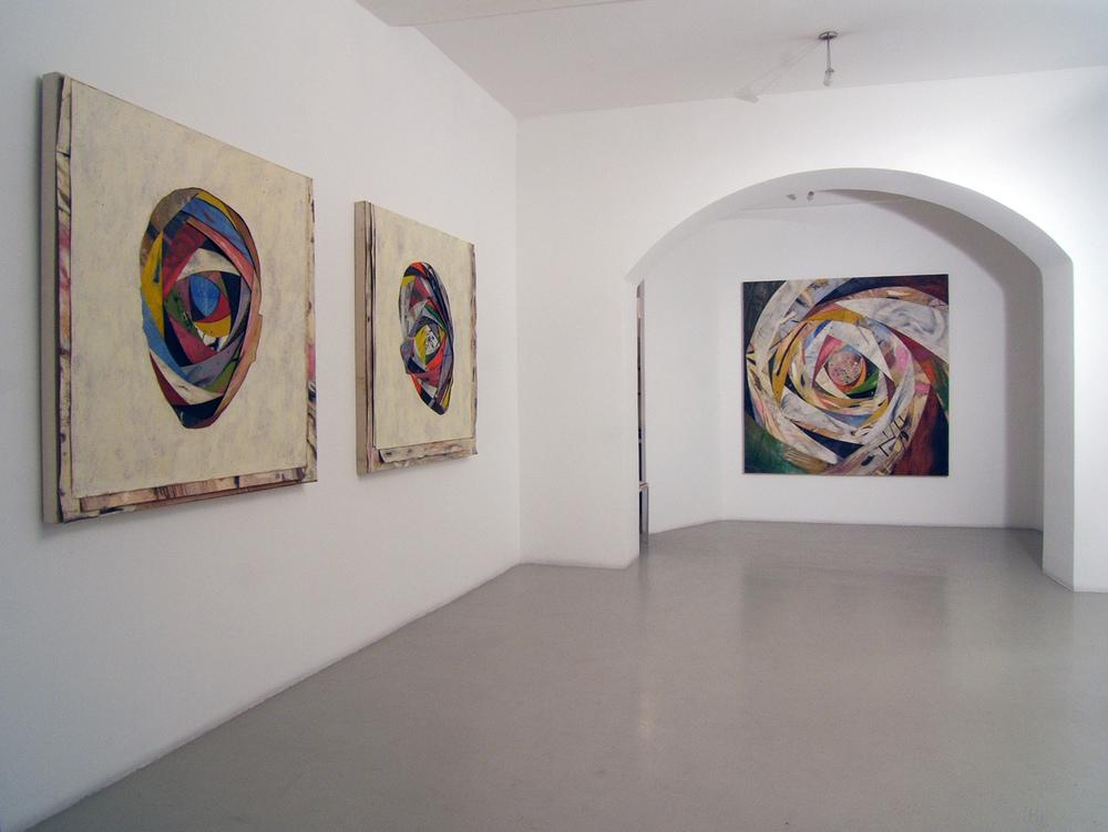 Umberto Manzo, 29 settembre 2005, Roma