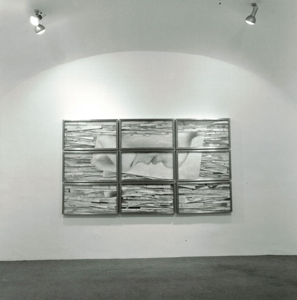 Umberto Manzo, 1 dicembre 2000 Napoli
