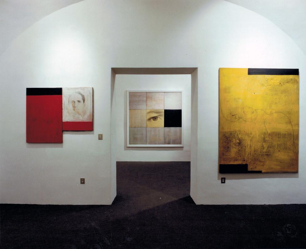 Umberto Manzo, 21 novembre 1991 Napoli