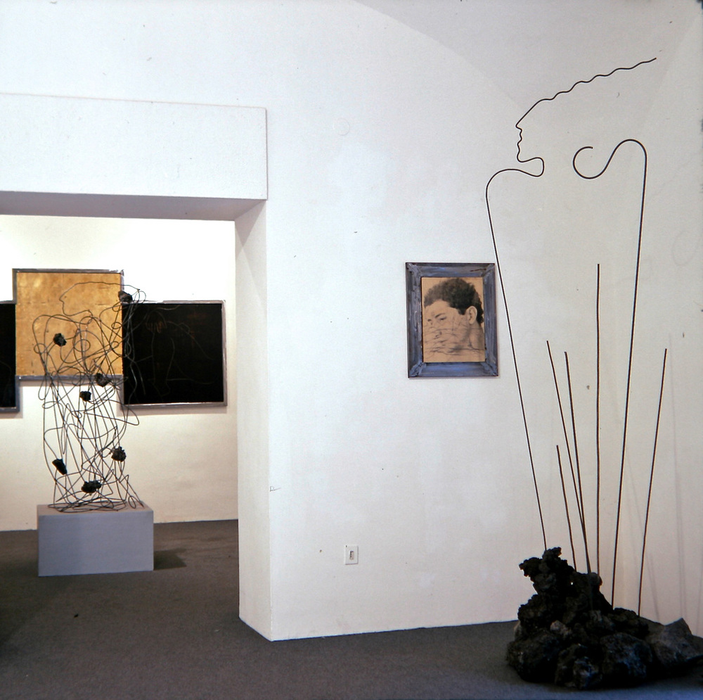 Umberto Manzo, 31 maggio 1989 Napoli