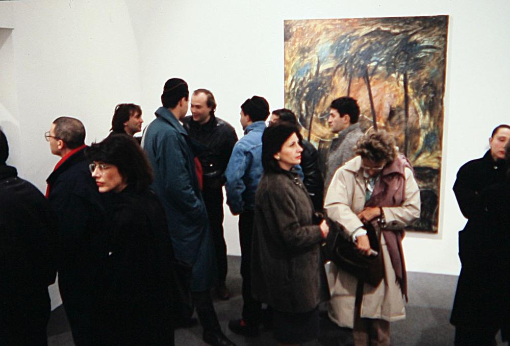 Umberto Manzo, 21 gennaio 1987 Napoli