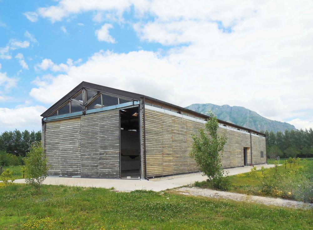 Studio Umberto Manzo, Rotondi (AV)