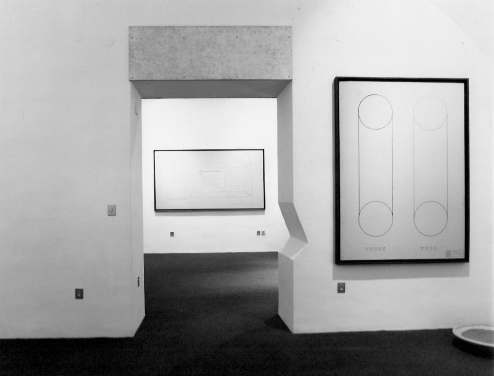Arakawa, 26 marzo 1975  © Archivio storico Jodice